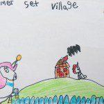 Summer Set Village