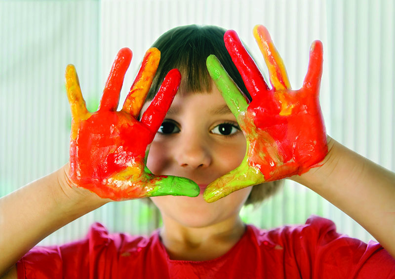 boy-with-paint-hands